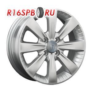 Литой диск Replica Kia KI11 7.5x18 5*114.3 ET 46 S