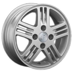 Литой диск Replica Kia KI112