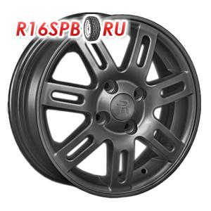 Литой диск Replica Kia KI113 5x13 4*100 ET 46 GM