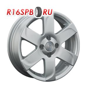 Литой диск Replica Kia KI12 6.5x17 5*114.3 ET 35 S