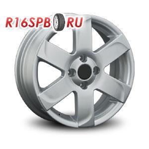 Литой диск Replica Kia KI12 5.5x15 5*114.3 ET 45