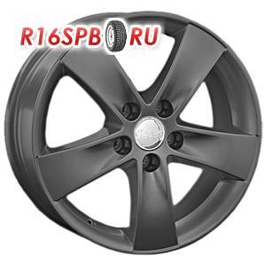 Литой диск Replica Kia KI128 7x17 5*114.3 ET 48 GM