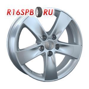Литой диск Replica Kia KI128 7x18 5*114.3 ET 41 S