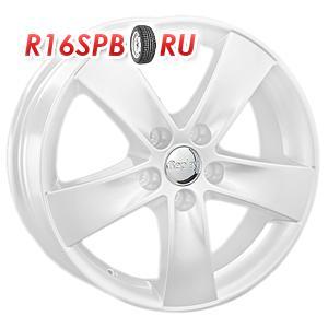 Литой диск Replica Kia KI128 7x17 5*114.3 ET 48 W