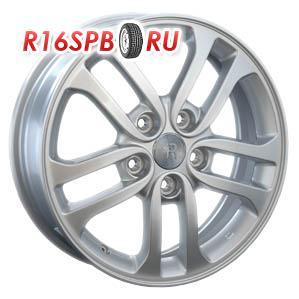 Литой диск Replica Kia KI132 6x16 5*114.3 ET 51 S
