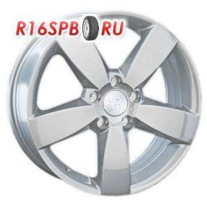 Литой диск Replica Kia KI133 7x17 5*114.3 ET 41 S