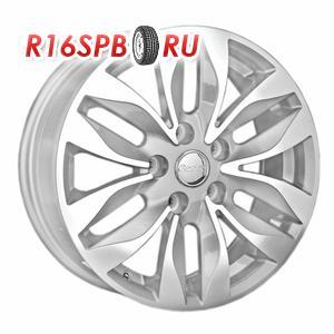 Литой диск Replica Kia KI137 6x16 5*114.3 ET 51 SF