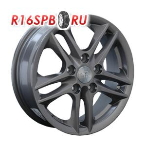 Литой диск Replica Kia KI14 5.5x15 5*114.3 ET 45 GM