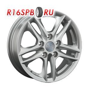 Литой диск Replica Kia KI14 6.5x16 5*114.3 ET 50 S