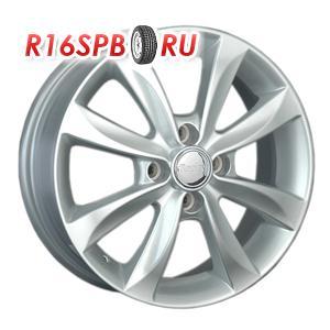 Литой диск Replica Kia KI142 5.5x15 4*100 ET 46 S