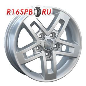 Литой диск Replica Kia Ki15 6.5x16 5*114.3 ET 50 S