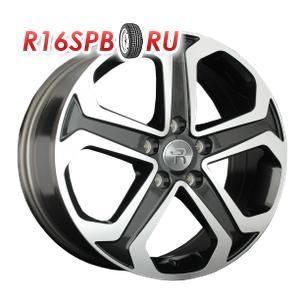 Литой диск Replica Kia KI150 6.5x17 5*114.3 ET 46 BKF