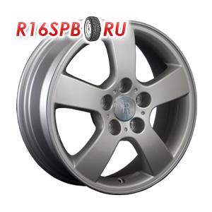 Литой диск Replica Kia Ki17 6.5x16 5*114.3 ET 46 S