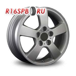 Литой диск Replica Kia Ki17 6.5x16 5*114.3 ET 46