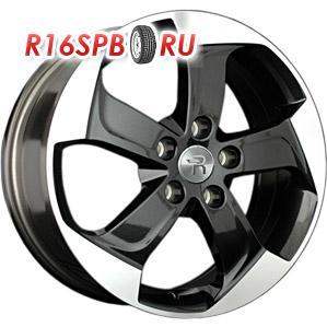 Литой диск Replica Kia KI171 6.5x17 5*114.3 ET 46 BKF