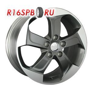Литой диск Replica Kia KI171 6.5x17 5*114.3 ET 46 GMFP