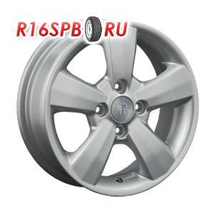 Литой диск Replica Kia KI18 5.5x14 4*100 ET 45 S