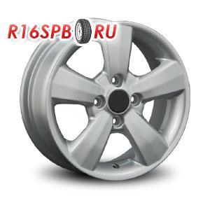 Литой диск Replica Kia KI18 6.5x17 5*114.3 ET 35