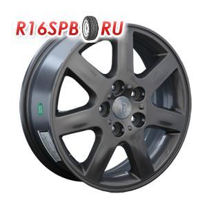 Литой диск Replica Kia KI19 6x16 5*114.3 ET 51 GM