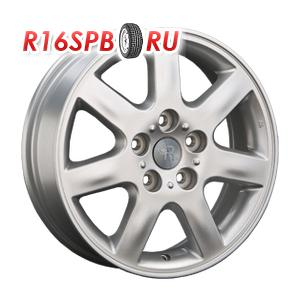 Литой диск Replica Kia KI19 6x16 5*114.3 ET 51 S