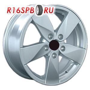 Литой диск Replica Kia KI192 6.5x16 5*114.3 ET 50