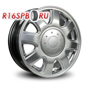 Литой диск Replica Kia KI1H 5.5x14 4*100 ET 45