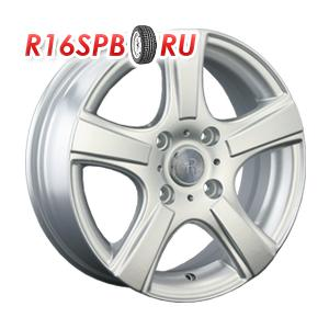 Литой диск Replica Kia KI2 6x15 4*114.3 ET 43 S