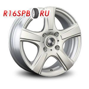 Литой диск Replica Kia KI2 5.5x14 4*100 ET 45