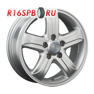Литой диск Replica Kia Ki20 6.5x16 5*114.3 ET 51 S