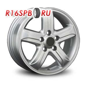 Литой диск Replica Kia Ki20 6.5x16 5*114.3 ET 50