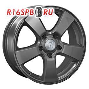 Литой диск Replica Kia KI22 6.5x16 5*114.3 ET 41 GM
