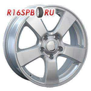Литой диск Replica Kia KI22 6.5x16 5*114.3 ET 41 S