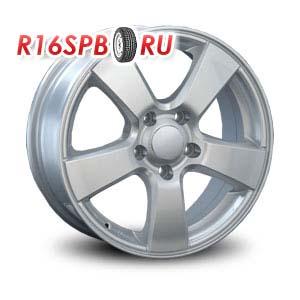 Литой диск Replica Kia KI22 6.5x16 5*114.3 ET 51