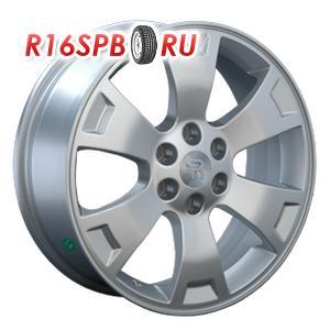 Литой диск Replica Kia Ki24 7x17 6*114.3 ET 39 S