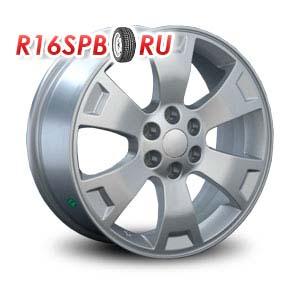 Литой диск Replica Kia Ki24 7x17 6*114.3 ET 39
