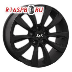 Литой диск Replica Kia Ki25 7x17 5*114.3 ET 35 MB