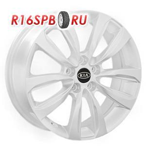 Литой диск Replica Kia Ki25 7x17 5*114.3 ET 35 W