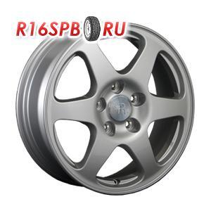 Литой диск Replica Kia KI26 6.5x16 5*114.3 ET 46 S
