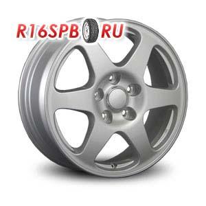 Литой диск Replica Kia KI26 6.5x16 5*114.3 ET 46
