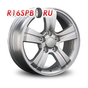 Литой диск Replica Kia Ki27 6.5x16 5*114.3 ET 46
