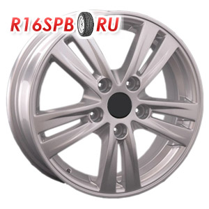 Литой диск Replica Kia KI31 5.5x15 5*114.3 ET 47