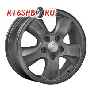 Литой диск Replica Kia Ki33 6.5x16 5*114.3 ET 46 GM