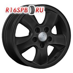 Литой диск Replica Kia Ki33 6.5x16 5*114.3 ET 46 MB