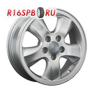 Литой диск Replica Kia Ki33 6.5x16 5*114.3 ET 46 S