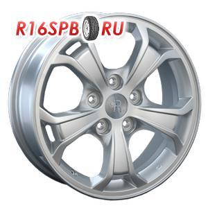 Литой диск Replica Kia Ki35 6.5x16 5*114.3 ET 41 S