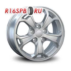 Литой диск Replica Kia Ki35 6.5x16 5*114.3 ET 41