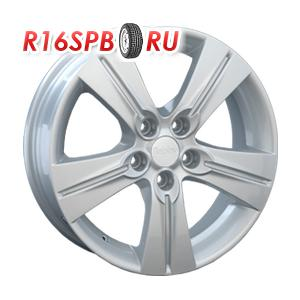 Литой диск Replica Kia Ki36 6.5x17 5*114.3 ET 35 S