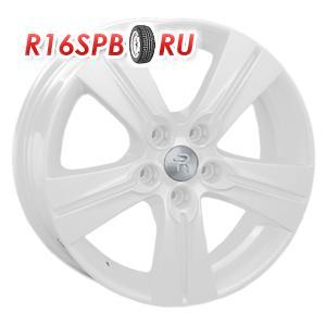 Литой диск Replica Kia Ki36 6.5x17 5*114.3 ET 35 W