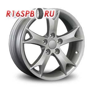Литой диск Replica Kia KI38 6.5x16 5*114.3 ET 46