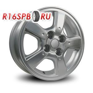Литой диск Replica Kia KI3H